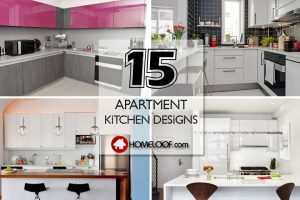 Best Apartment Kitchen Design