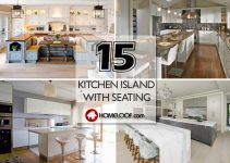 Best Kitchen Island With Seating