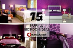 Best Purple Bedroom Ideas