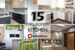 Best Small Modern Kitchen