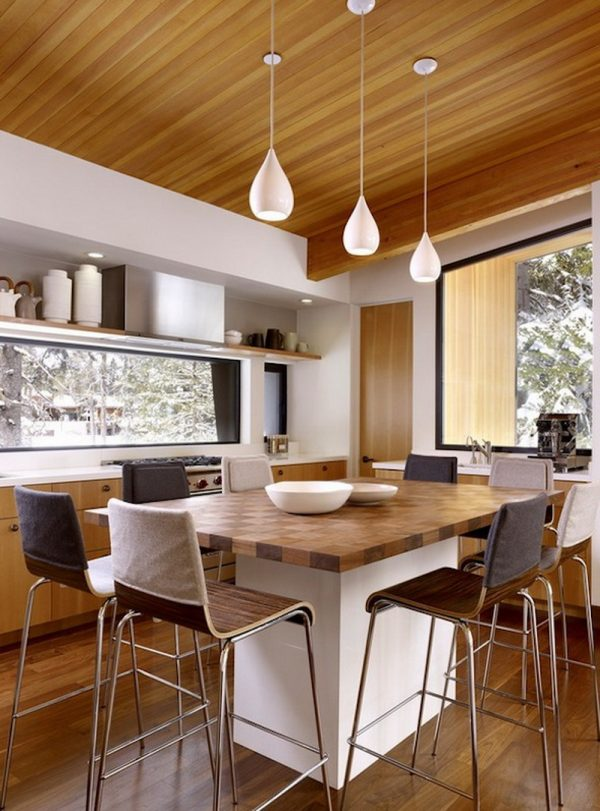Small Pendant Lighting For Kitchen Stunning Contemporary Design