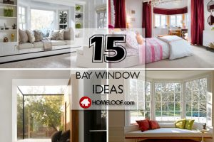Best Bay Window Ideas