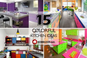 Best Colorful Kitchen Ideas