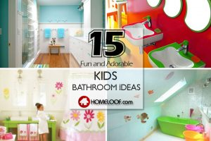Best Kids Bathroom Ideas