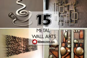 Best Metal Wall Arts