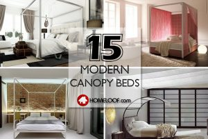 Best Modern Canopy Beds