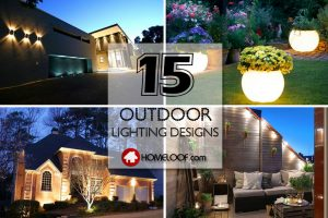 Best Outdoor Lighting Designs